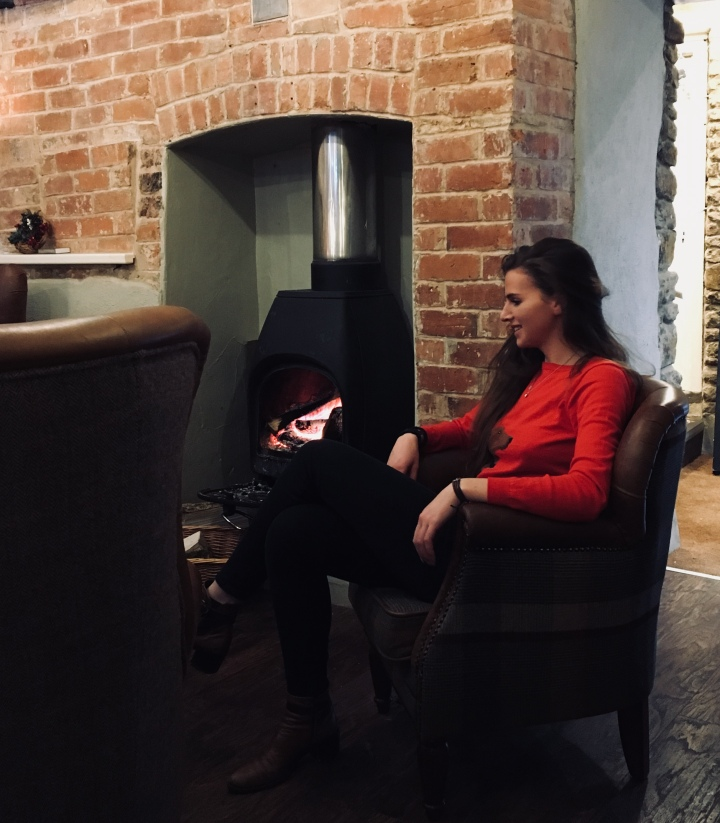 The George & Dragon, Seaton –Review