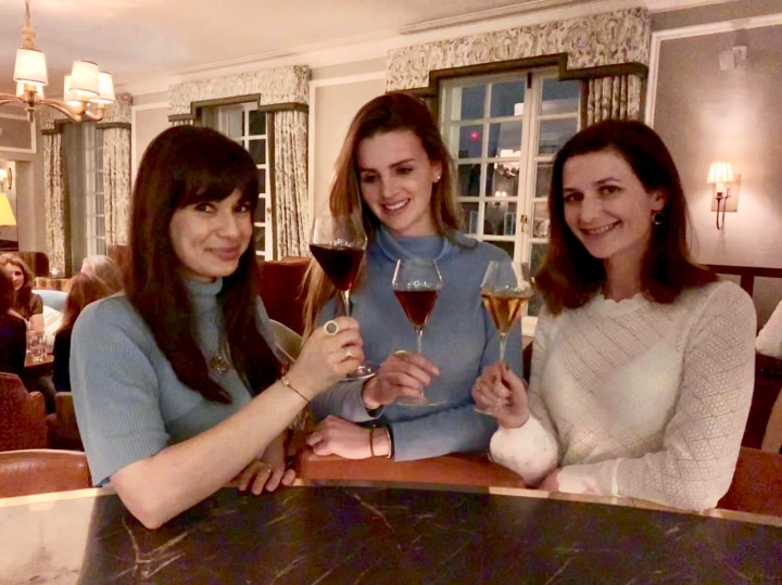 Girls' Night – 67 Pall Mall